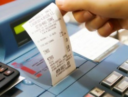 Receipts for patents: lost or damaged. How to find the way out?